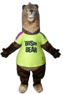 Buster Bear removebg preview